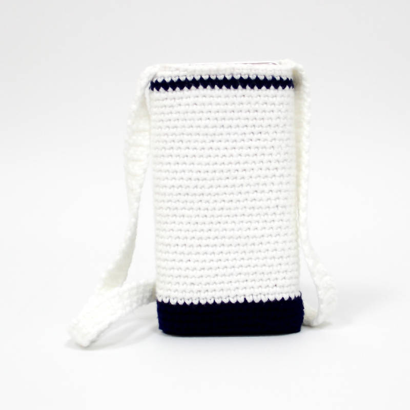 Crochet Handphone Pouch (30 - 45 days lead time)