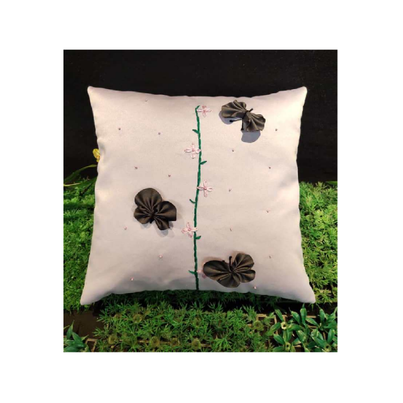 Butterfly Pillow Cushion Material Pack