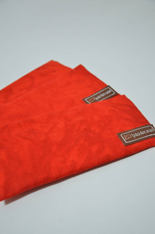 2-tier Angpow Pouch (Chinese New Year - Red Version)