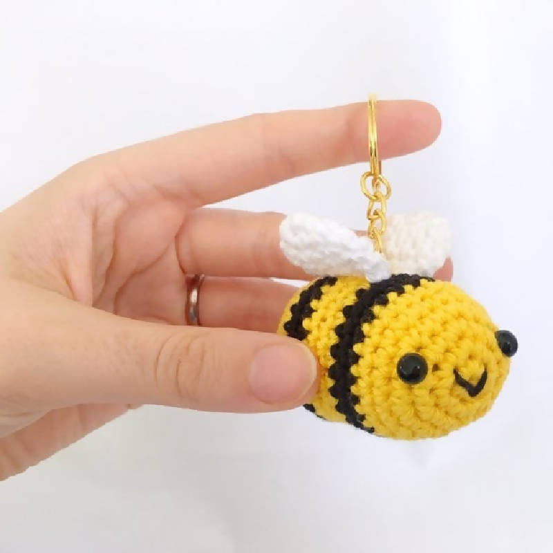 Cute Handmade Key Chains
