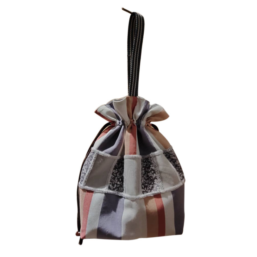 Drawstring Bag Material Pack