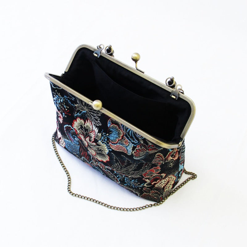 Elegant Frame Bag