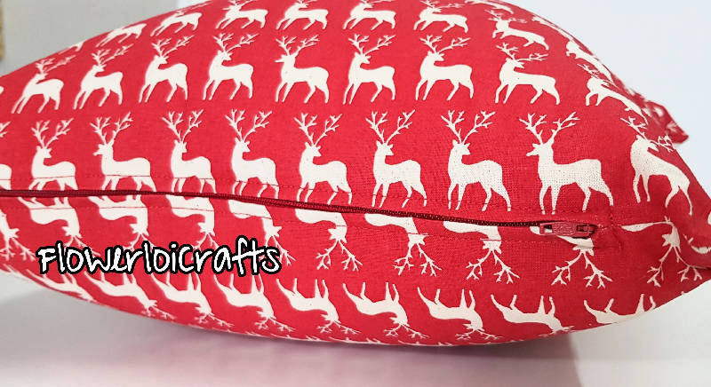 Christmas Pillow/Decor Cushion
