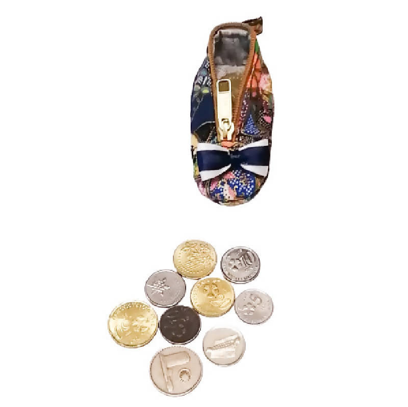 COIN POUCH (THUMBELINA SHOE )5
