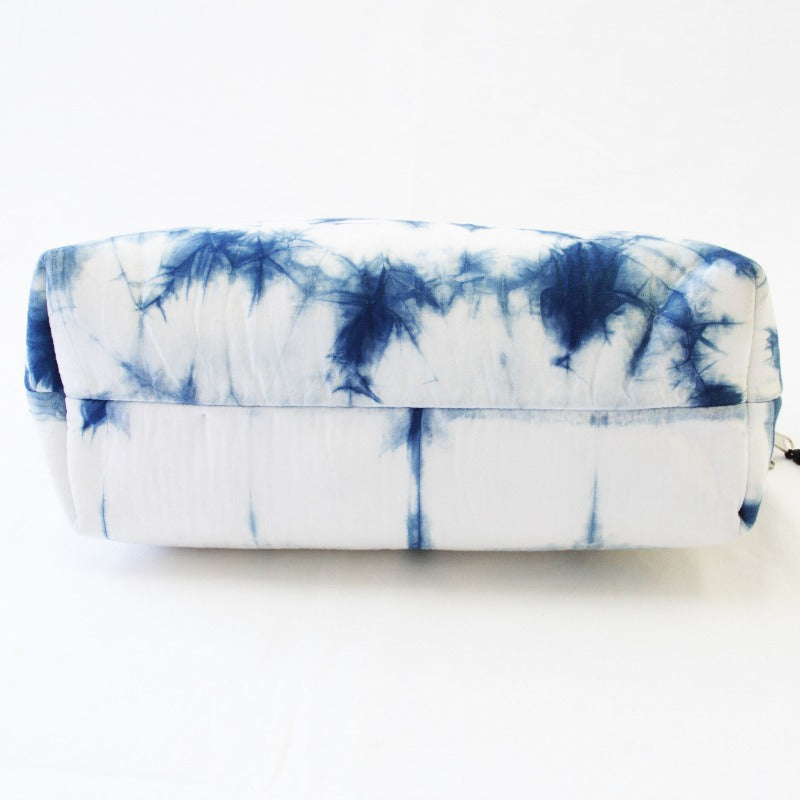 Natural Indigo Dye Bag