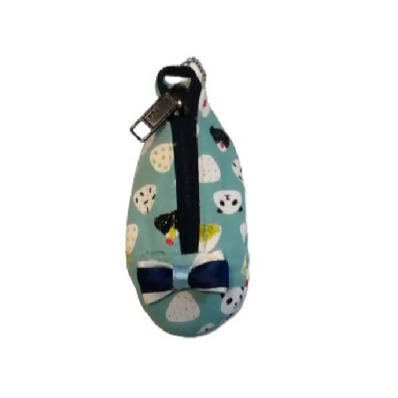 COIN POUCH (Thumbelina Shoe) 1
