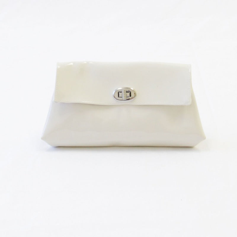 Pentagon Clutch Purse