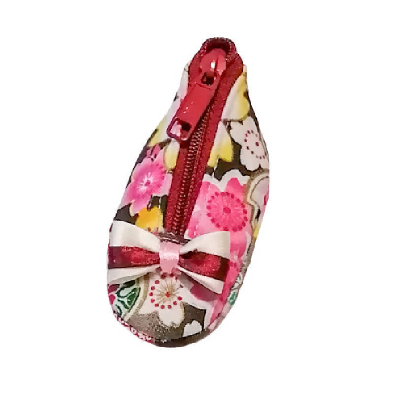 COIN POUCH (THUMBELINA SHOE)10