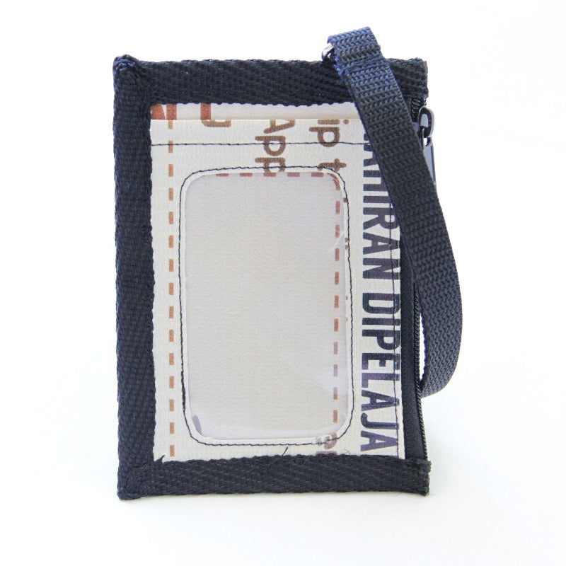 Upcycled Card Holder