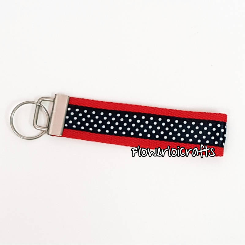 Wristlet Keychain Holder/Key Fob