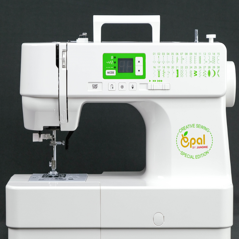 Janome Special Edition Sewing Machine