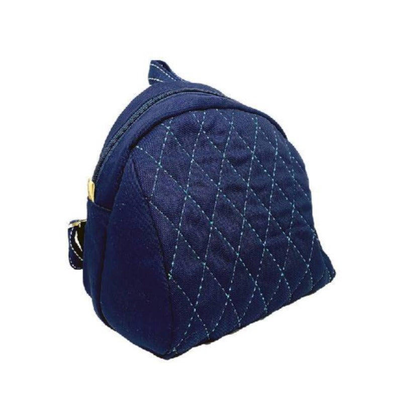 Chomel HLS Back Pack - Blue