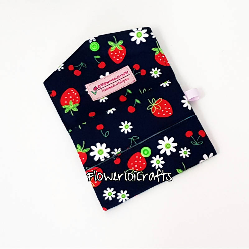 3-in-1 Multipurpose Pouch