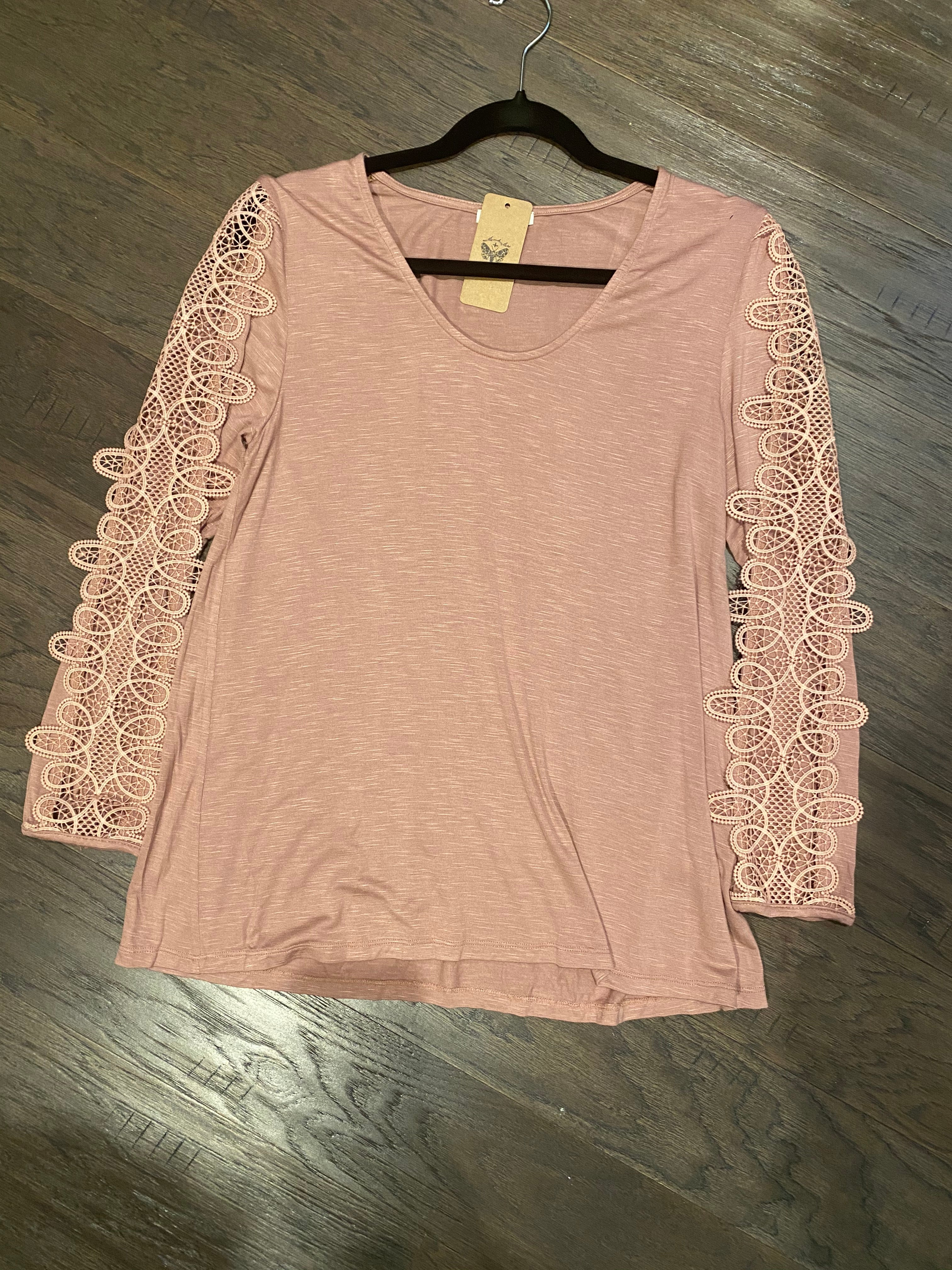 Lacey Jane Top