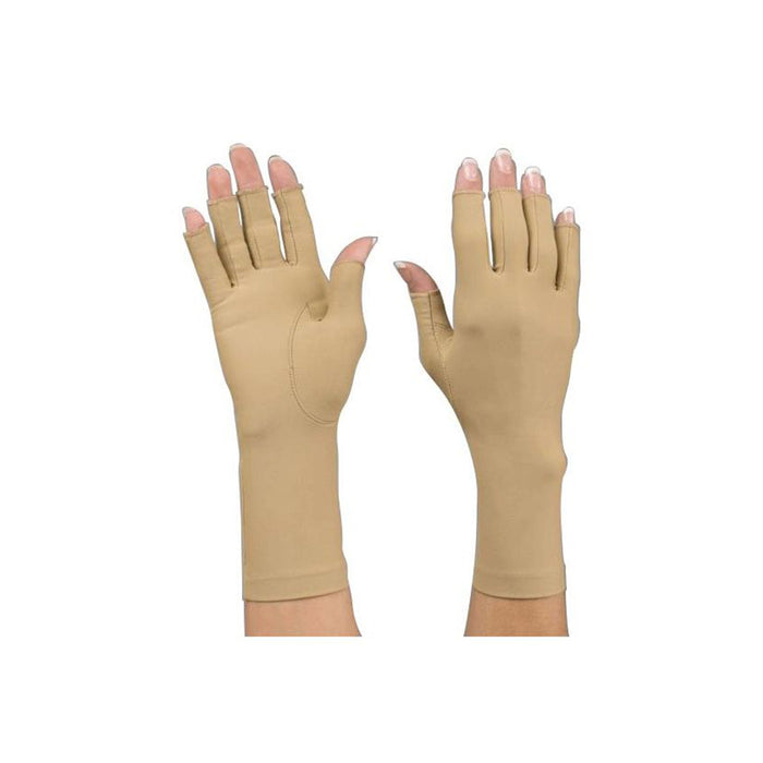 Over-the-Wrist Edema Gloves - Open Finger