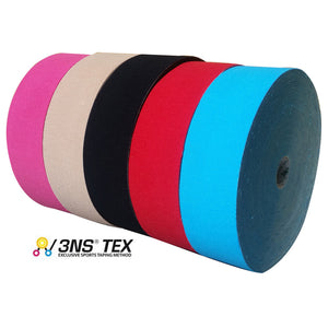 3NS : 31.5m x 5cm Tex Kinesiology Tape