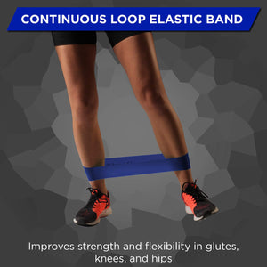 Band Loops Blue by TheraBand®