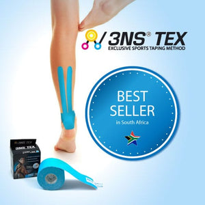 3NS Tex Kinesiology Tape