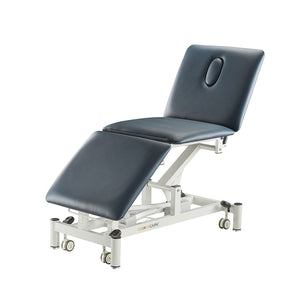 3-Section Synergy-C Examination Treatment Bed Electric