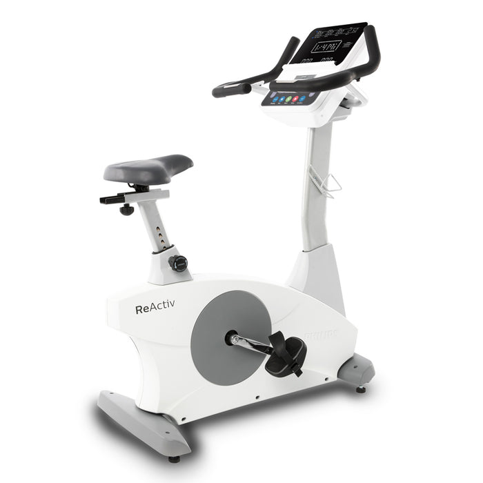 Dyaco Medical Upright Bike ReActiv 4.0U