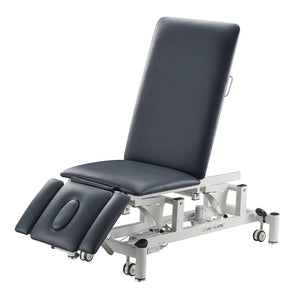 5-Section Synergy-C Examination Treatment Bed Electric