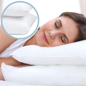 Sleep-Rite  Classic Light Deluxe Visco Elastic Memory Pillow