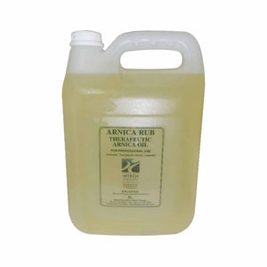 5L Arnica Rub Therapeutic Oil