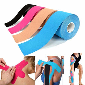 MXM : 31.5m x 5cm  Synthetic Kinesiology Tape