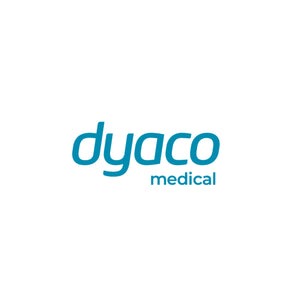 Dyaco Medical Recumbent Bike ReActiv 4.0R