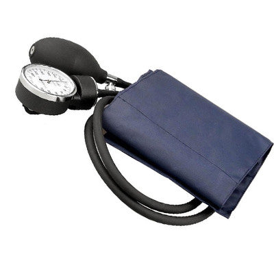 B/PRESSURE ANEROID & STETHESCOPE COMBO DELUXE