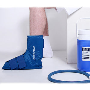Ever Cryo: Ankle Cryo Cuff