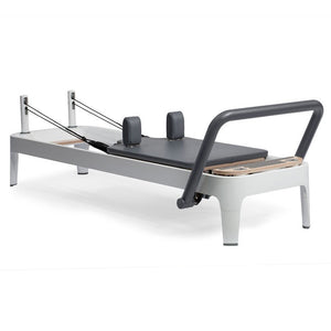 Balanced Body® Allegro 2 Reformer With Legs, Tower, Mat Converter & Sitting Box Lite
