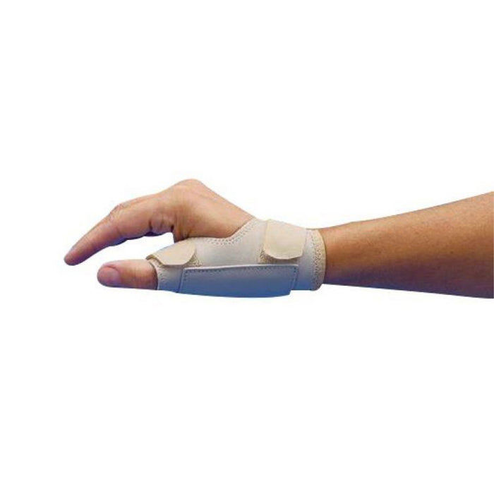 CMC Thumb Brace Splint Right Large