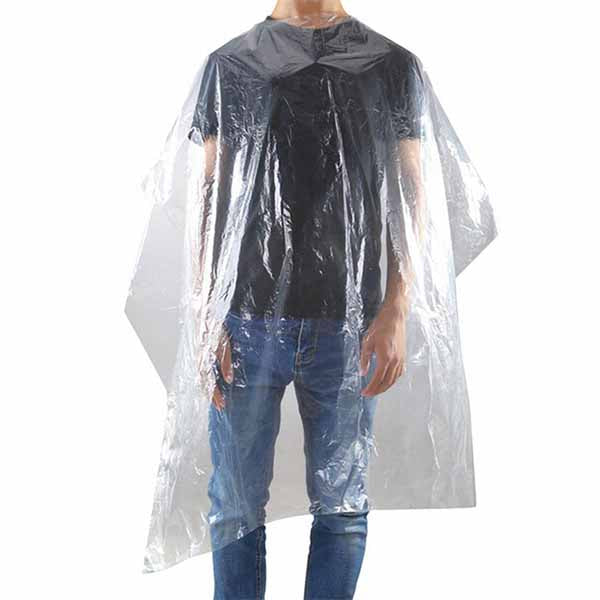 Disposable Protective Capes