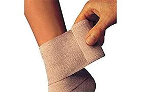 Co-Plus® Latex Free Cohesive Bandage 100mm