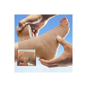 Co-Plus® Latex Free Cohesive Bandage 50mm