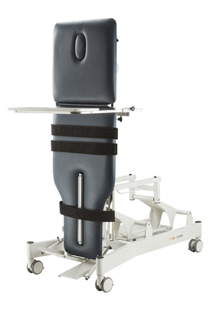 2-Section Synergy-C TILT Treatment Table Electric