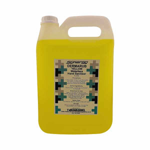 5L Synergy 70% Liquid Hand/Surface Sanitizer