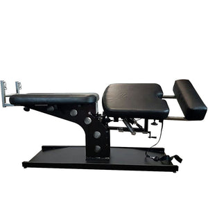 "Chiropractic Synergy ""B"" Dynamic Traction Table Fixed Height"