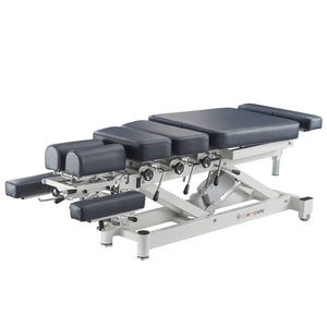 Synergy-C Chiropractic Drop Treatment Table