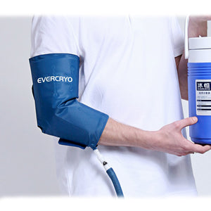 Ever Cryo: Elbow Cryo Cuff