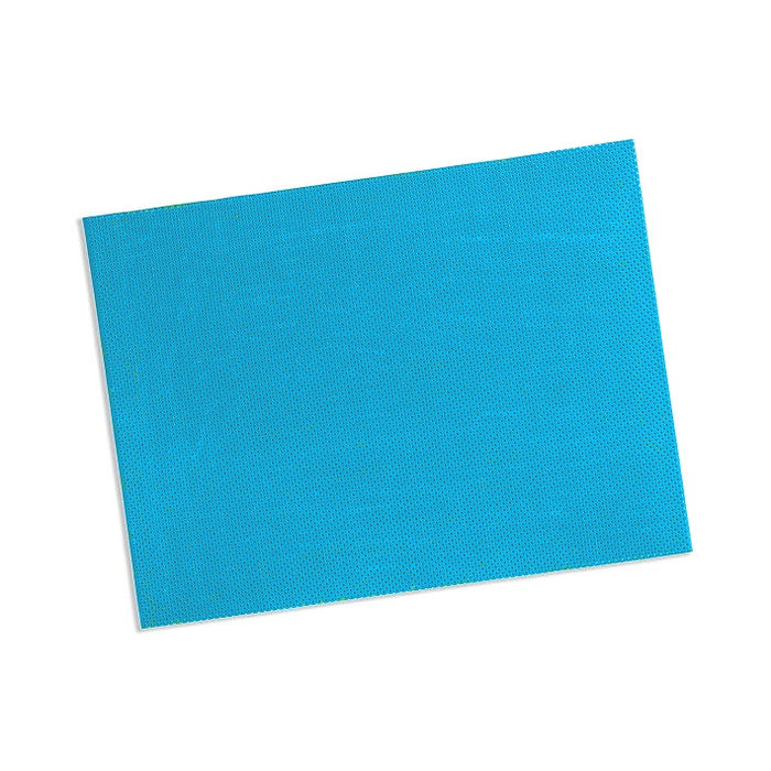 Aquaplast -T Rolyan 3.2mm Solid Electric Blue