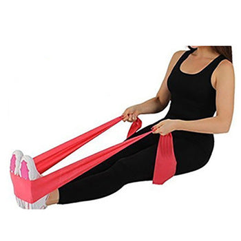 ExerBand Resistance Bands 25m
