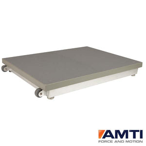 AMTI Accupower Portable Force Plate