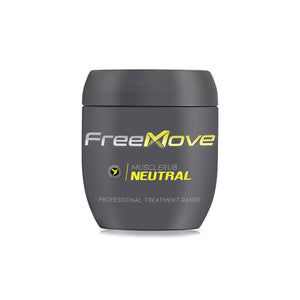Free Move Massage Neutral Rub
