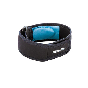Mueller Tennis Elbow Support Brace with Gel Pad