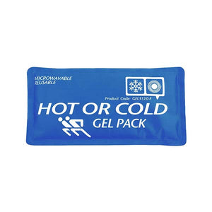 Hot & Cold Reusable Deluxe Gel Pack