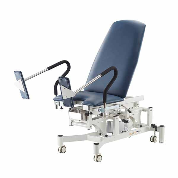 Synergy-C Gynaecology Examination Table