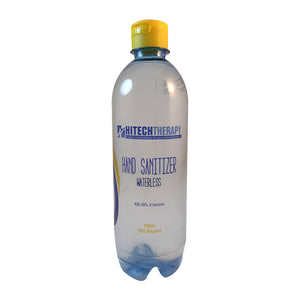 Synergy Waterless Hand Sanitiser Gel 500ml