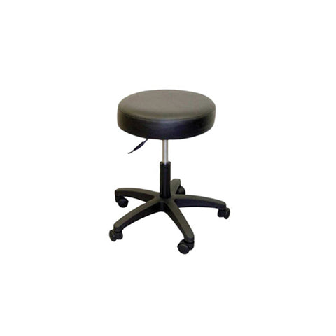 Hi-Lo Gas Stool